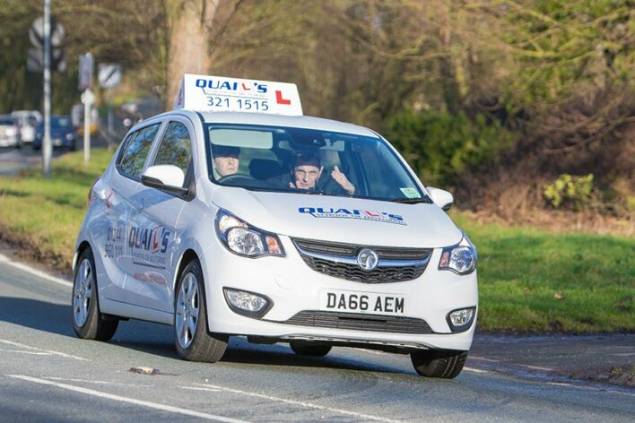 Travel to Work? How Driving Lessons Can Save You Money